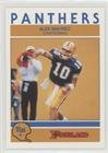Alex Van Pelt (Football Card) 1989 Pittsburgh Panthers Team Issue - [Base] #ALVP