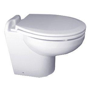 Raritan Marine Elegance - White Household Style - Freshwater - 12v Programmable Smart Control