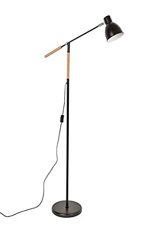 Lámpara de pie de diseño Cooper Corep.: Amazon.es: Iluminación