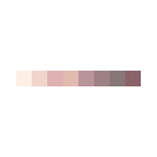 COVERGIRL TruNAKED Eyeshadow Palette, Roses 815, 0.23 Ounce (Packaging May Vary), Pack of 1