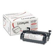 (LEX12A5745 - Lexmark 12A5745 High-Yield Toner )