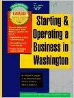 Book Starting and Operating a Business in Washington: A Step-By-Step Guide (Smartstart Your Business in) by Michael D. Jenkins (1997-08-04)