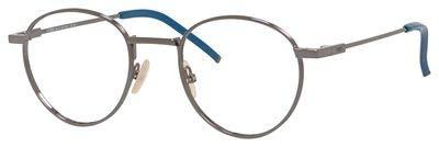 Eyeglasses Fendi 223 0KJ1 Dark Ruthenium