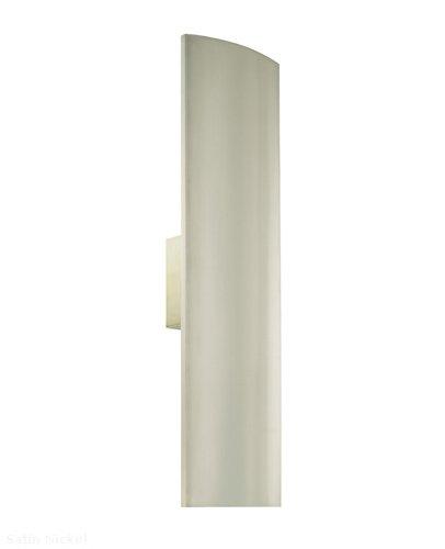 Sonneman Lighting Pannelo 15 inch 1-Light Wall Sconce ()