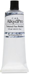AlkydPro Fast Drying Oil Colors Fine Textured Medium 120 ml Tube ()