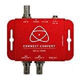 Atomos Connect Convert, Compact SDI to HDMI Converter