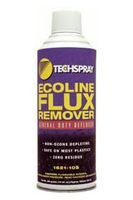 TECHSPRAY - 1621-5G - FLUX REMOVER, BOTTLE, 18.9L by TECHSPRAY