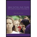 New Faiths,Old Fears- Muslims & Other Asian Immigrants in American Religious Life by Lawrence,Bruce B.. [2004] Paperback