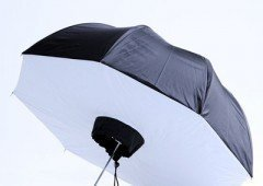 Phottix Reflective Softbox Studio Umbrella 102cm (PH85390) by Phottix