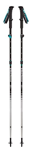 Black Diamond Women's Distance Flz Z-Poles, 110 (Cones Black Diamond)