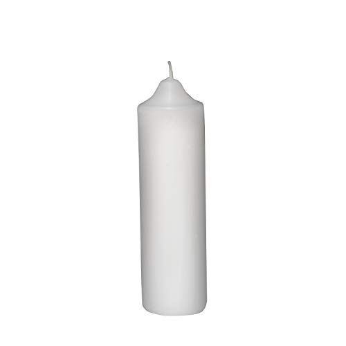 - Hollowick Select Wax Cartridge Candle, for Use with Spring-Loaded Candle Holders (200/case)
