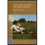 Adventures of Tom Sawyer (03) by Twain, Mark [Paperback (2008)] ebook