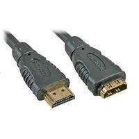 Multicomp Pro Connector Type A:hdmi Type A Plug 24-14803