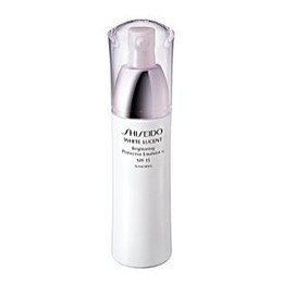Shiseido White Lucent Brightening Protective Emulsion Spf 15 Sunscreen- 2.5 Fl Oz by Shiseido