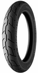 Michelin Off Road Tires - 2