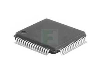 NXP SEMICONDUCTOR MC68HC98LJ12CFUE 8bit MCU, 64pin QFP - 84 item(s) by NXP SEMICONDUCTOR