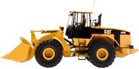 Wedico CAT 966G II Wheel Loader Kit
