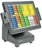 Panasonic Js925ws051os2 Point Of Sale Equipment