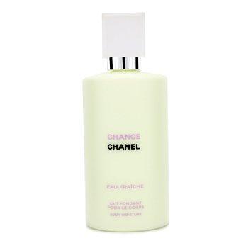 5063321fc Amazon.com : Chanel - Chance Eau Fraiche Body Moisture 200ml/6.7oz : Body  Lotions : Beauty