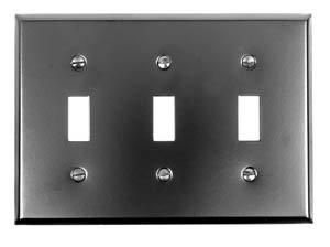 Acorn Hardware Wall Plates - 4