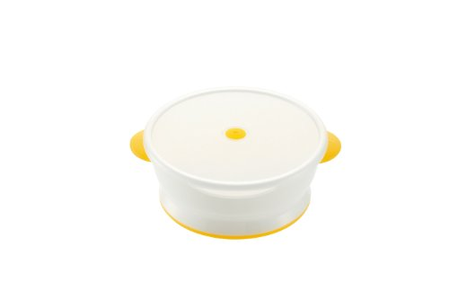 Richell Try series baby tableware set UF-3 by Ritschel (Image #4)