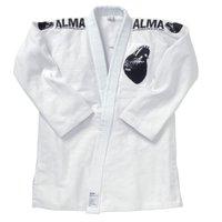 ALMA 海外製柔術着 B00AAQ6ABM A5号 ALMA 白 上下 B00AAQ6ABM, 市来町:b999094c --- capela.dominiotemporario.com