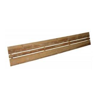 Stapelanzeige Plank