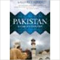 Book Pakistan: A Hard Country by Lieven, Anatol [PublicAffairs, 2012] (Paperback) [Paperback]