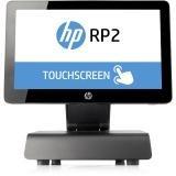 HP RP2000 POS, 500GB HDD 7200 SATA, 4GB DDR3-1600 (SNG CH...