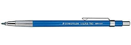 Staedtler Mars técnico 780lápiz mecánico, 2mm. 780bk