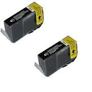 - AIM Compatible Replacement - Canon Compatible BCI-3eBK Black Inkjet (2/PK) (600 Page Yield) (4479A271) - Generic