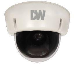 Digital Watchdog DWC-V5661T Star-LightTM Megapixel Analog Camera NEMA RATING Weather 800 TVL by Digital Watchdog