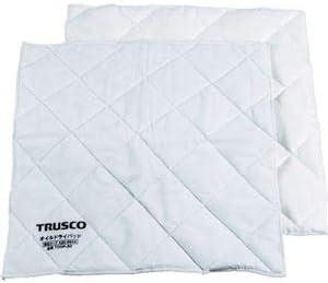 TRUSCO オイルドライパッド500×500 TODP-50 1箱(100枚)