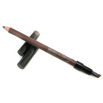 - Natural Eyebrow Pencil - # BR603 Light Brown 1.1g/0.03oz