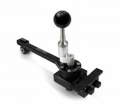 Short Shifter Industries Barton - Barton Industries Aftermarket Shifter