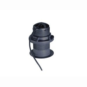 Raymarine Low Profile Plastic Depth Only - Depth Only Transducer