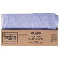 Protect Plus Industries Filter Hvac Roll 24X240X1In G24201 (Industries Flanders)