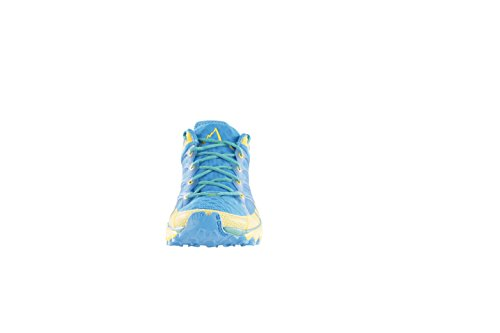 La Sportiva Helios Men blue/green Größe 41 2015