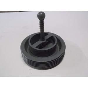 CENTURY MAINTENANCE SUPPLY 020420013 3 Sewer Plug