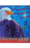 ishers Horizons: Student Edition Us History 2003 ()