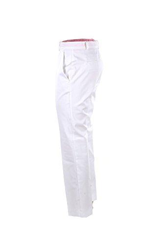 Pantalone Donna 45 Primavera Bello 42 2018 Pinko Bianco Estate rr4xqd