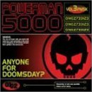 Powerman 5000 - Anyone For Doomsday By Powerman 5000 (2001-08-28) - Zortam Music
