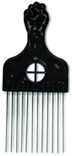 product image for Legends Creek Metal Hair Styling Pik for Volume & Tangles by Legends Creek 12 pieces