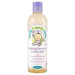 Earth Friendly Baby - Calming Lavender Bubble Bath 300 ML by Earth Friendly Baby by Unknown