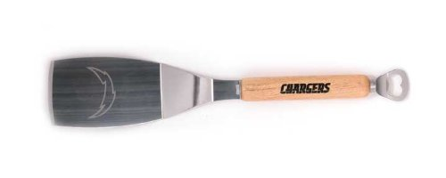 (NFL Los Angeles Chargers 2 in 1 Monster Spatula)