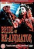 Bride of Re-Animator (Tartan Grindhouse) DVD