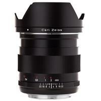 Zeiss Distagon T 25mm f/2.0 ZE Lens for Canon EF Mount for sale  Delivered anywhere in USA