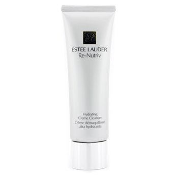 Estee Lauder Re-Nutriv Intensive Hydrating Cream Cleanser, 4.2 Ounce ()