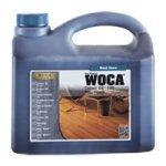 WOCA Color Oil 106 Rhode Island Brown 2.5 Liter by WOCA