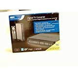 (RCA DTA809 DTV Digital TV Converter Box)